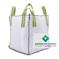 Big FIBC UV Treated Polypropylene Bulk Bags With PE Liner thumbnail image