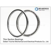 KF thin section bearings