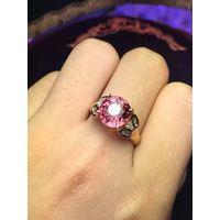 18k Neffly jewelry ring tourmalinel