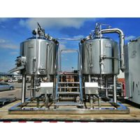 5bbl 10bbl craft beer brewing equipment beer brewery machine 5bbl 10bbl craft beer brewing equipmen thumbnail image