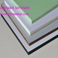 HPL compact panel
