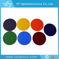 optical IR-CUT color Filters