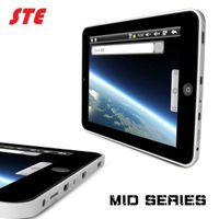 Rochchip 8 Inch Android System 16GB MID with Wifi and Camera