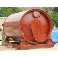 Used Plastic Recycling Machine thumbnail image