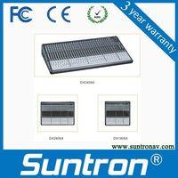 SUNTRON DX Series 4 Grouping Mini Audio Mixer thumbnail image