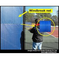 HDPE wind break wall/anti-wind net/windbreaker net See larger image HDPE wind break wall/anti-wind n