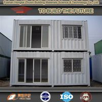 mobile house container home