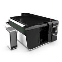 CNC Fiber laser cutting machine LF3015GAR