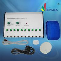 GS-01  electro stimulation weight lose slimming machine