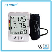 LCD Arm Type Blood Pressure MonitorBP380A