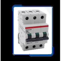 E93 C20 220V ac power electric mechanical circuit breaker thumbnail image