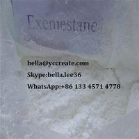 Hot Selling Aromasin Raw Material Exemestane thumbnail image