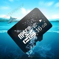 Real Capacity memory card of 16GB