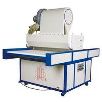 Professional Glitter Powder Coationg Machine