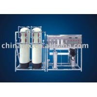1000LPH RO Water  machine