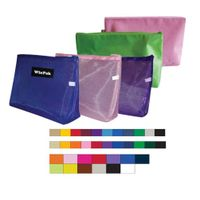 420 D Polyester Cosmetic Bag With Zippered Closure,PolyesterCosmeticBag For SaleIn Cheap Price,CO thumbnail image