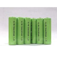 wdnewenergy  AAA Ni-Mh batteries