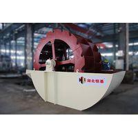 Sell sand washer, China-made sand washing machine thumbnail image