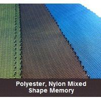 Polyester, Nylon Mixed Shape Memory