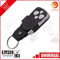 Yedear Industrial 433MHZ RF Universal Garage Door Remote Control