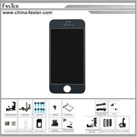 High Copy LCD For iPhone 5,replacement for iphone 5 lcd screen,high quality lcd screen for iphone 5  thumbnail image