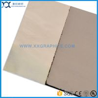 High Purity Grade Flexible Graphite Plate thumbnail image