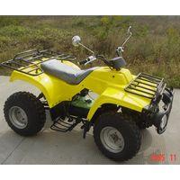 ATV 4kw  with 2 wheel drive