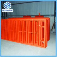 High Performance Formwork System for Walls & Concrete Slabs thumbnail image