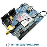 SIM808 GPRS/GSM+GPS Shield V1.0