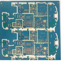 Printed Circuit Boards supplier (PCB)