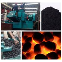 Factory Direct Sale Lime Powder Briquette Machine/Competitive Price Lime Powder Briquette Machine