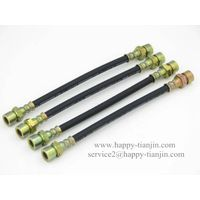 Hydraulic air brake hose thumbnail image