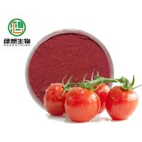 Lycopene, Natural Lycopene Powder, Tomato Extract Powder with 10% Lycopene thumbnail image
