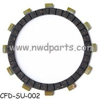 AX100 Clutch Friction Disc