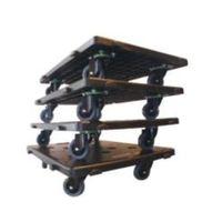 Multi-Function Folding Platform Trucks (150-300 KG)
