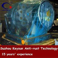 VCI Shrink Film VCI Shrink Wrap Anti-corrosive Shrink film thumbnail image