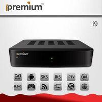 Combo Receiver DVB-S2+T2/C/ATSC/ISDB-T Hybrid
