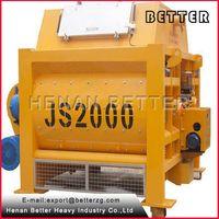 automatic control concrete mixer specification price thumbnail image