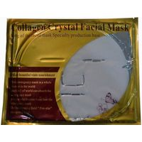 Pure Collagen Crystal Whitening Facial Mask ( HOT! )