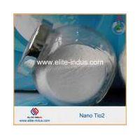 Nano Titanium Dioxide tio2 nanoparticles