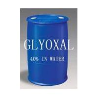 Glyoxal Supply thumbnail image
