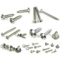 Stainless Steel Wire for fasteners like screws,bolts
