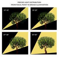 Outdoor Integrated LED Landscape High Lumen Metal LED Spot Light100lm/w thumbnail image