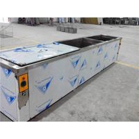 Multi Slot Type Ultrasonic Cleaning Machine