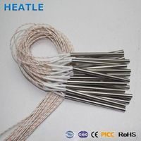 cartridge heater 12v 220v cartridge heater