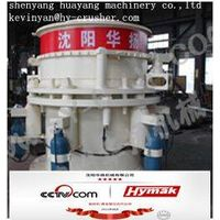 High capacity hydraulic cone crusher [shenyang huayang] thumbnail image