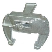 Frame formwork accessories, frame formwork clamp, wedge lock clamp thumbnail image
