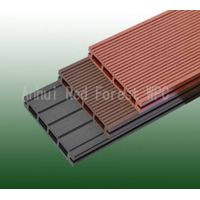 hollow outdoor decking