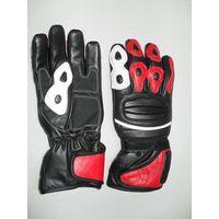 Motorbike Gloves 2