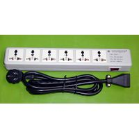 E-Bar -series electric power supply outlet thumbnail image